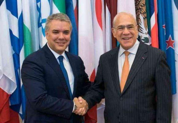 OCDE, el club de los países desarrollados: ¿buena noticia para Colombia?