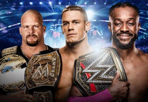 Ni la WWE se salva y despide a varios de sus luchadores