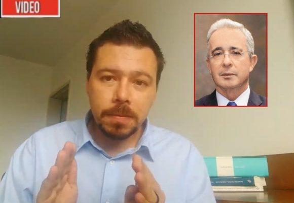 VIDEO: ¿Dónde está Uribe y el uribismo?