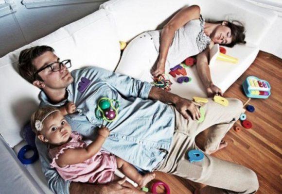 Los beneficios de hacer de nuestra casa nuestro refugio