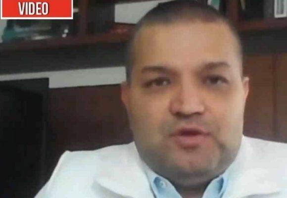 Video: El alcalde de Pereira pagará dos meses de luz y agua a sus ciudadanos