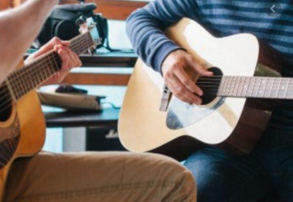 Música popular entre virus y cuarentena
