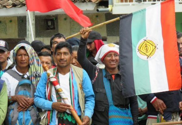 Latinoamérica: un pueblo sin pies pero que camina