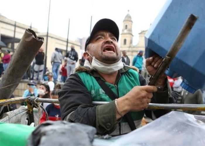 ¿Corrupción alborotada en tiempos de sosiego en Colombia?
