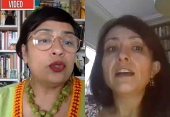 Video: Derecho a la alimentación y COVID-19