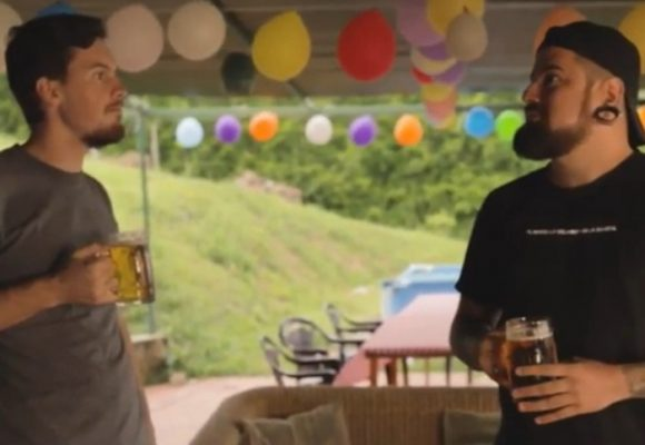 'El cumpleaños de Carla', una película con talento nortesantandereano
