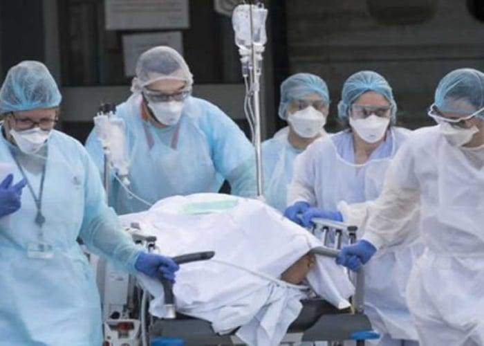 Enfermería, una vocación de alto riesgo en Colombia