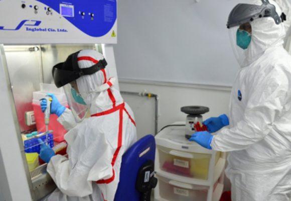Los 7 laboratorios que procesan pruebas COVID-19 en Valle del Cauca