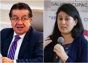 La científica Zulma Cucunubá cuestiona al MinSalud sobre aplanamiento de la curva