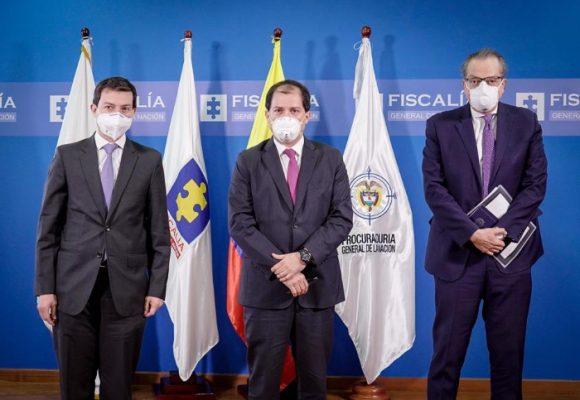El control anticorrupción durante la pandemia