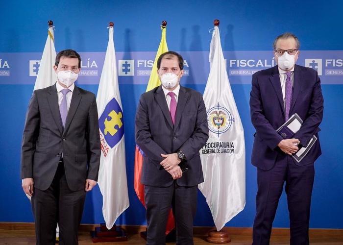 ¿Falta de transparencia en los gastos de la pandemia?