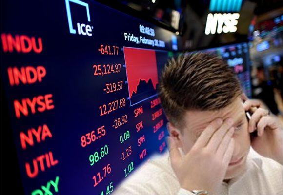El dólar y la crisis financiera del Coronavirus