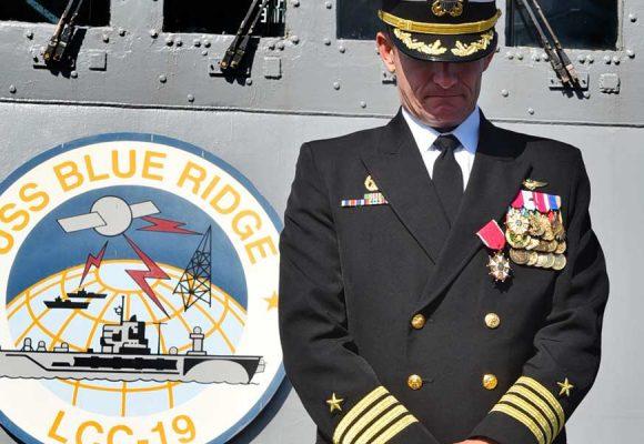 El capitán gringo que prefirió el despido a entregarle sus marineros al coronavirus