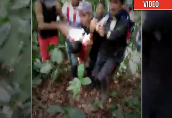 VIDEO: ¿Asesinó la Policía a un campesino por oponerse a la erradicación?