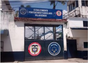 El INPEC perdió el control del COVID-19 en la cárcel de Villavicencio
