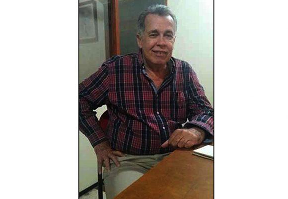 Carlos Escobar de Andreis in memoriam