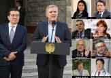Los diez expertos que asesoran al presidente en la batalla contra el coronavirus