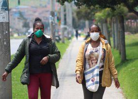 182 nuevos casos de contagio y 13 muertos más por coronavirus en Colombia