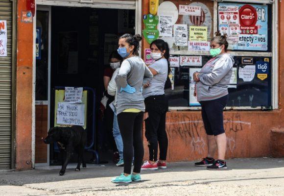 352 nuevos casos de contagio y 16 personas fallecidas más por coronavirus en Colombia