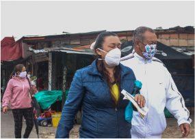 9.173 casos nuevos y 366 fallecidos más por Covid en Colombia