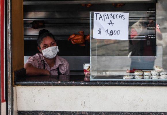 258 nuevos casos de contagio y 9 personas fallecidas más por coronavirus en Colombia