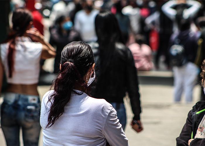 La obediencia pandémica no es responsabilidad ciudadana