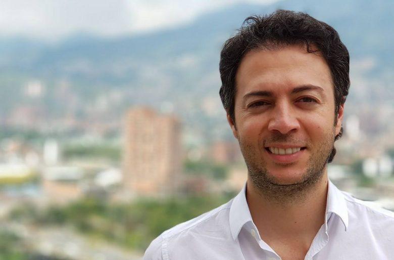 El inmoral ego del alcalde de Medellin