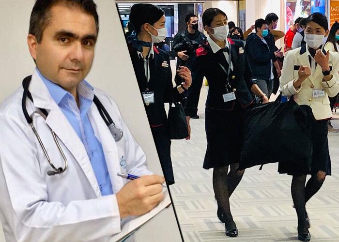 ¿Cómo ha logrado el Japón controlar la pandemia sin confinamiento obligatorio?