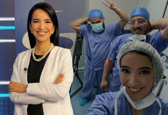 ¿Quién es la Doctora Fernanda de Caracol, en la realidad?