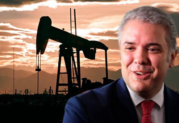 Duque insiste en hacer fracking a pesar de las pérdidas mundiales