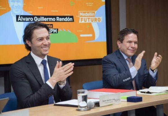 Gerente de EPM arrancó gastando en burocracia: creó 2 nuevas vicepresidencias
