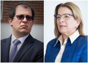 Fiscal Barbosa, el palo en la rueda para la excarcelación masiva