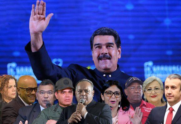 Venezuela bajo la geopolítica mundial, ¿caerá pronto Maduro?