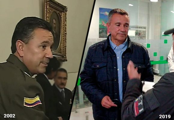 La fortuna escondida del ex jefe de seguridad de Uribe