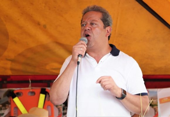 El gobernador del Huila está dispuesto a recibir la ayuda de médicos cubanos