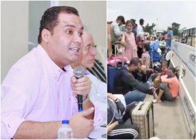 Gobernador de La Guajira le cierra las puertas a los venezolanos