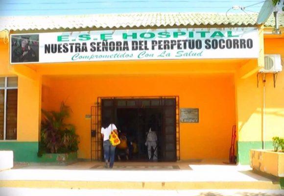 La pelea por el hospital de Uribia en plena pandemia