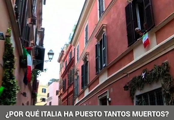 "La ""invasión"" china al Norte de Italia resultó perversa"