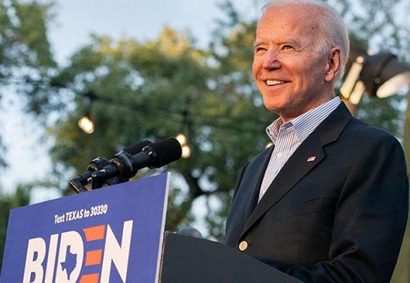 Joe Biden, el demócrata que enfrentará a Donald Trump por la Presidencia de EEUU