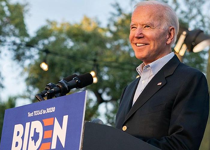 Ganar la presidencia de Estados Unidos, el gran reto de Biden