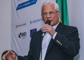 Alcalde de Popayán, recuperado del COVID-19