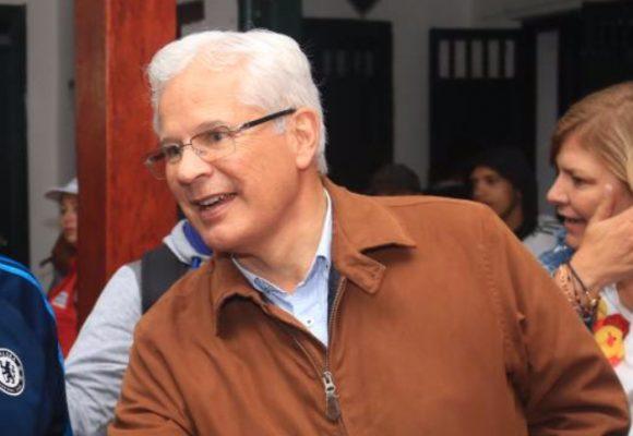 Alcalde de Popayán podrá defenderse en libertad