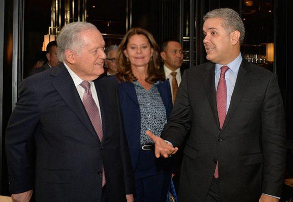 En plena crisis Duque le regala a los bancos 500 mil millones de pesos