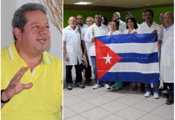 ¿Permitirá el gobierno Duque la llegada de médicos cubanos a Colombia?