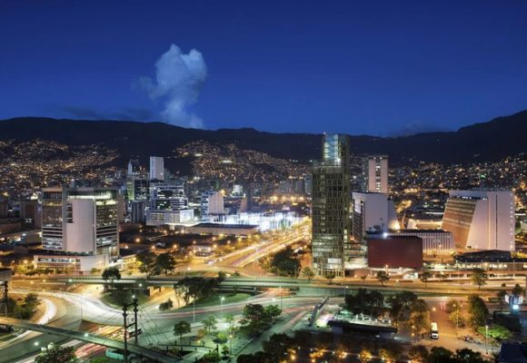 En Medellín, la gente de a pie no cuenta