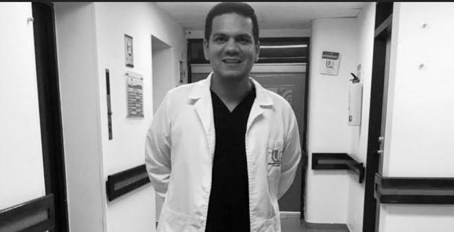 El infierno de ser un médico en Colombia en tiempos de Coronavirus