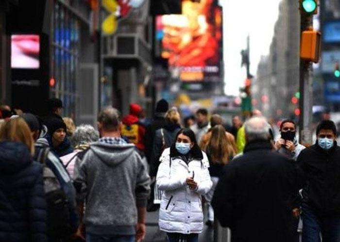 Con un ejército de rastreadores Nueva York busca frenar la pandemia