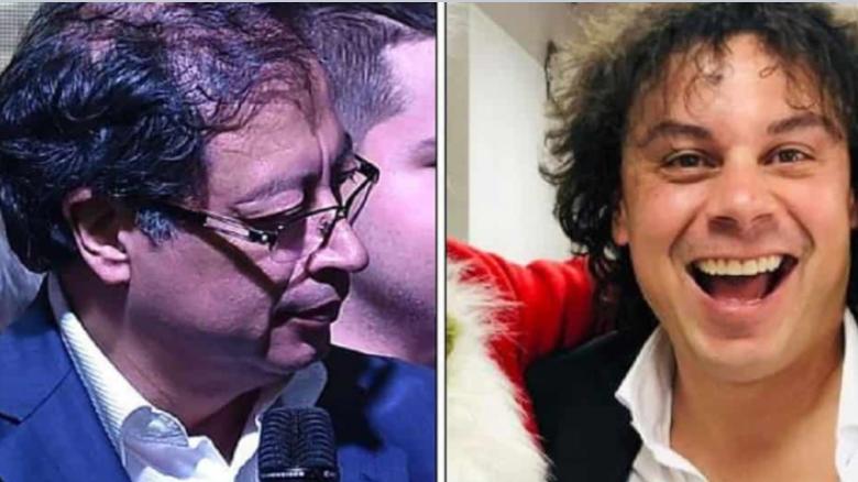 Hassan Nassar se burla de Petro por comerse fake news sobre invasión norteamericana a Colombia