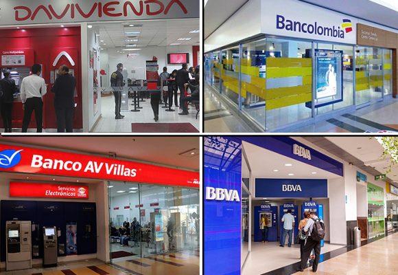 Los alivios en créditos bancarios, respiro y confusión