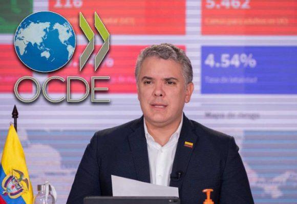 Finalmente Colombia entró formalmente a la OCDE